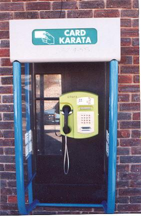 "Teletswana payphone in Botswana</BR>Sent in by: Megarat</BR><span class=""date-display-single"" property=""dc:date"" datatype=""xsd:dateTime"" content=""1999-05-30T00:00:00+00:00"">May 30, 1999</span>"
