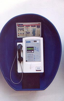 "Simple coin operated telephone.</BR></BR><span class=""date-display-single"" property=""dc:date"" datatype=""xsd:dateTime"" content=""1997-08-05T00:00:00+00:00"">Aug 05, 1997</span>"
